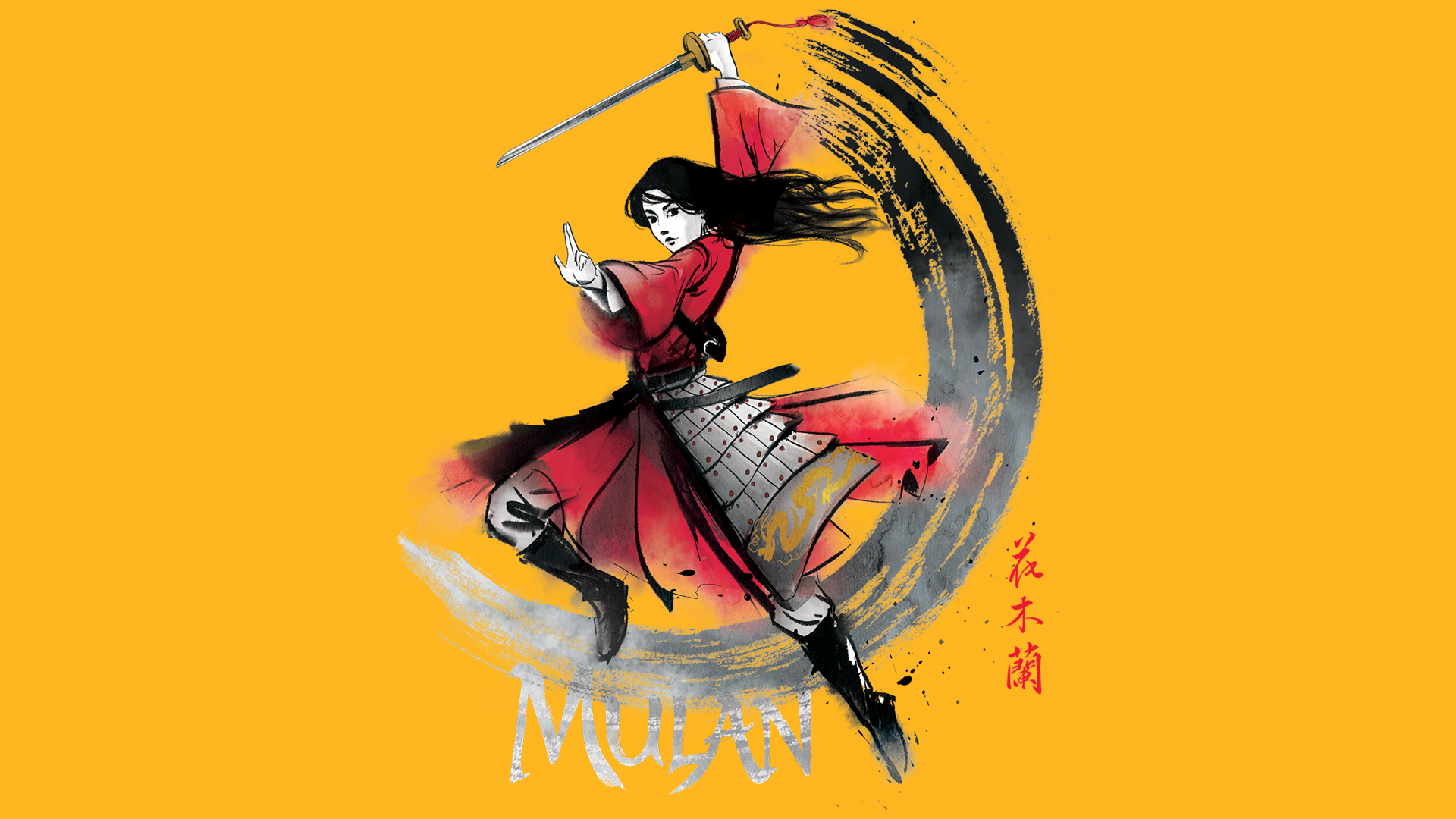 Mulan Live Action Movie Hd Wallpapers Youloveit Com