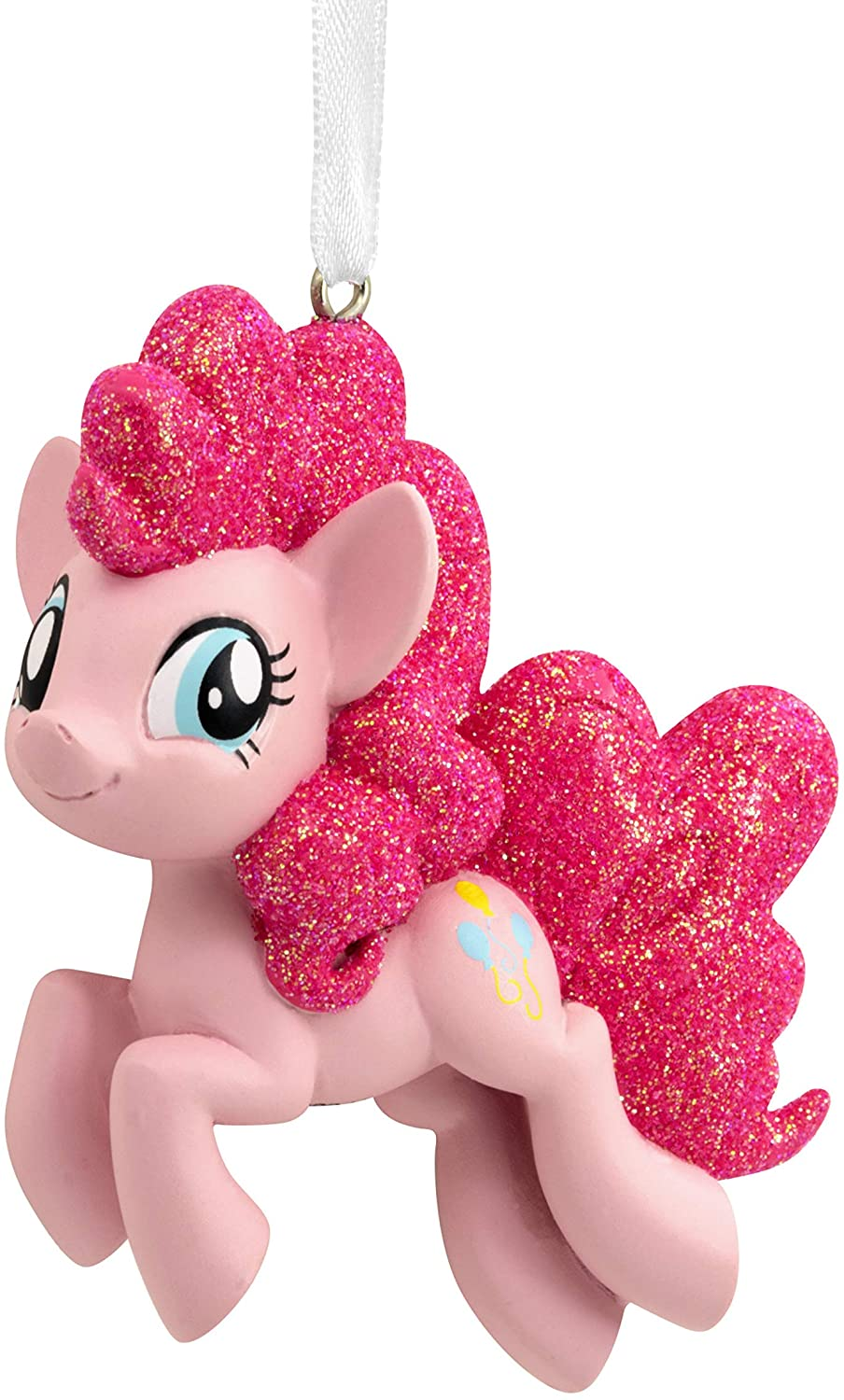 2020 My Little Pony Christmas Ornaments New My Little Pony Pinkie Pie 2020 Hallmark Christmas Ornament