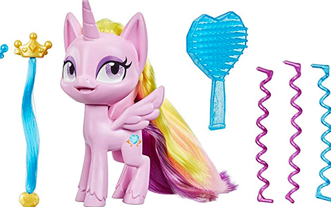My Little Pony Best Hair Day Princess Cadance