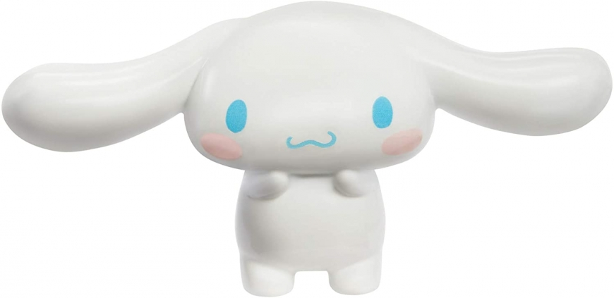 Mattel Hello Kitty Cinnamoroll doll