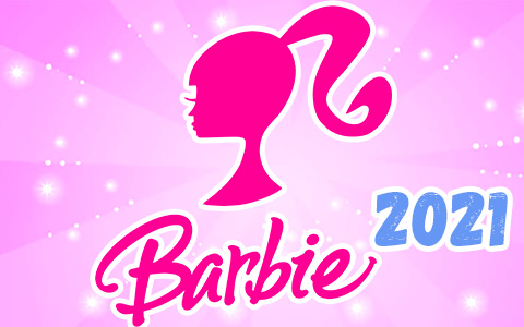 Barbie Playline dolls 2021