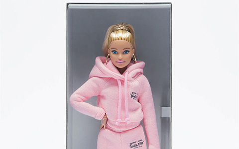 Barbie Zara dolls