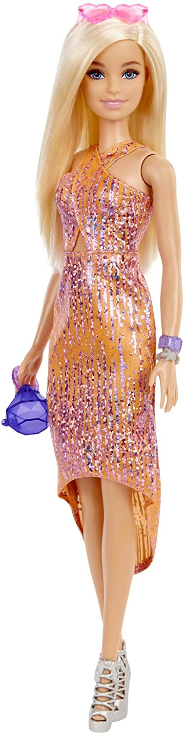Barbie Day to Night Advent Calendar 2021
