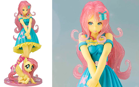 Kotobukiya My Little Pony: Fluttershy Limited Edition