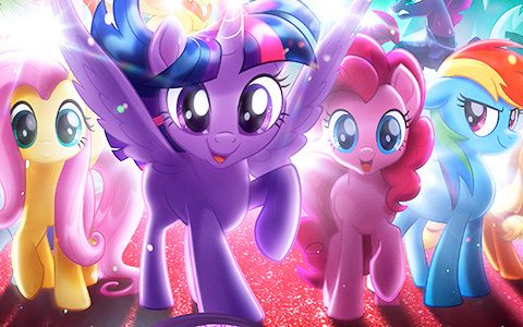 "What we saw in ""My Little Pony: The Movie"" new trailer?"
