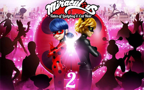 Miraculous Ladybug season 2 new cool facts