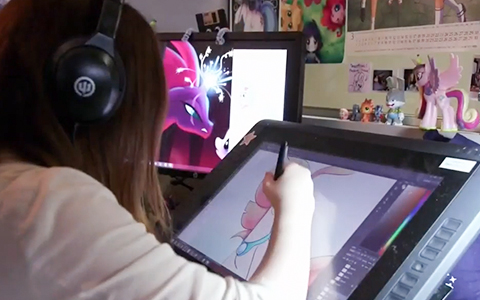 Making of My Little Pony: The Movie - new footage, information and songs