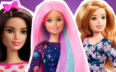 New Barbie dolls 2018: Babysitter, Graduation Day, TommyXGigi, Careers and many more