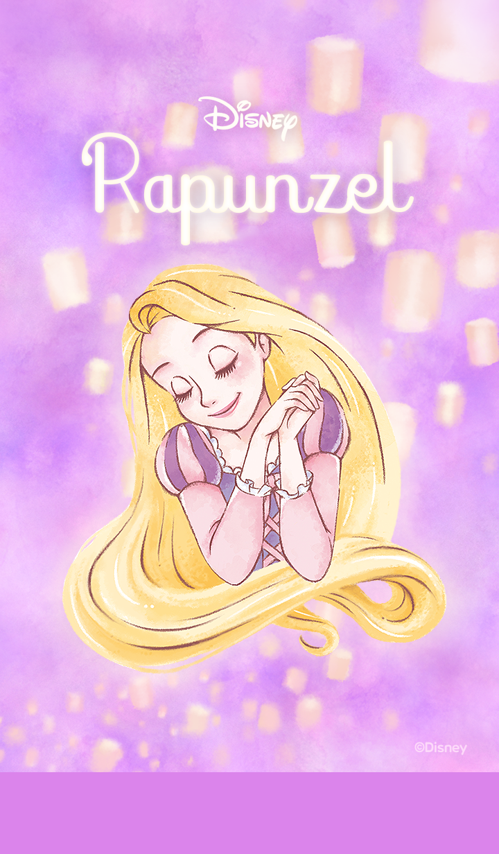 Sweet and romantic phone wallpapers with Disney Princess ...