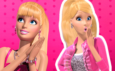 Did you know that the Barbie has a surname?