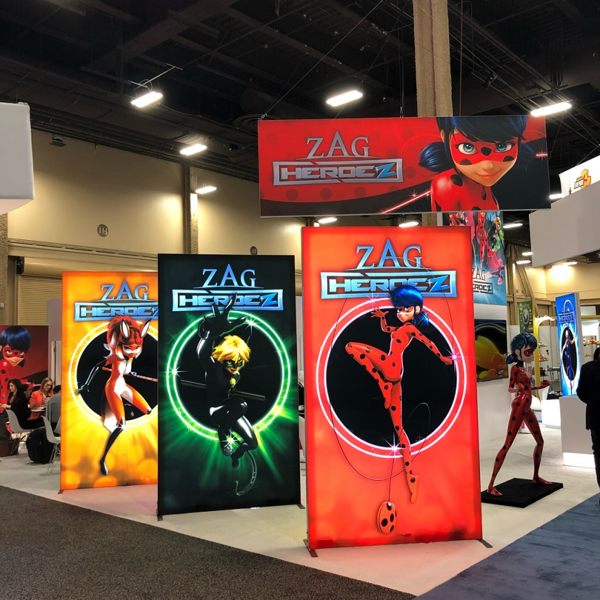 Miraculous Ladybug news: season 3 new locations, Miraculous Monopoly,  new posters of Miraculous holders