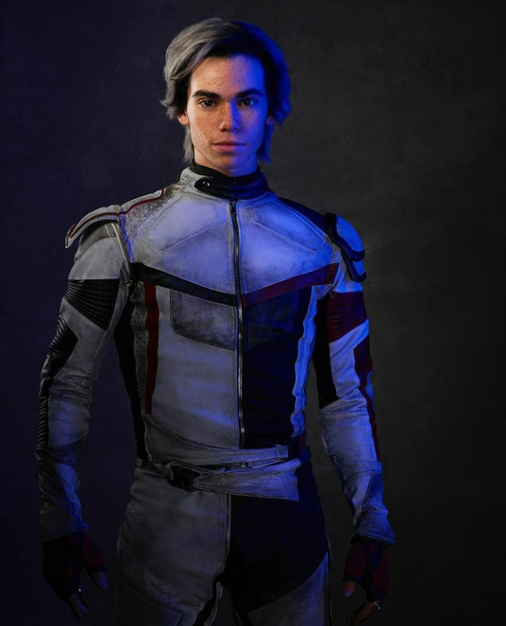 Disney Descendants 3 Carlos