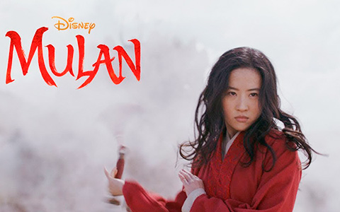 The first trailer for the live action movie «Mulan». And you will be greatly surprised with Mulan's hairstyle.