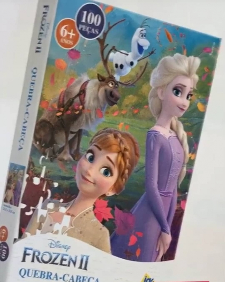 Disney Frozen II new images of Elsa and Anna, Kristoff