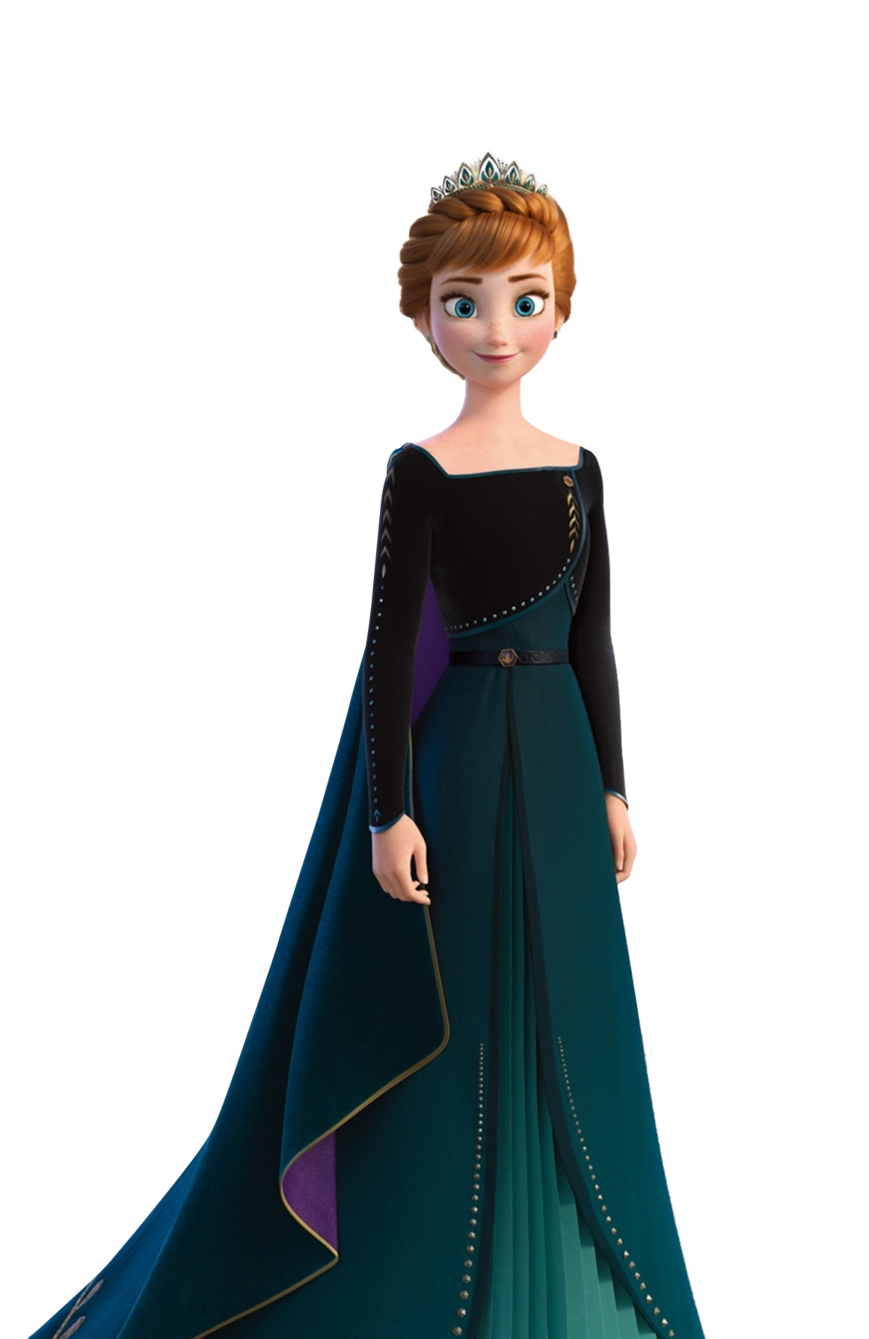 New Hd Images Of Frozen 2 Anna Queen Of Arendelle With Kristoff