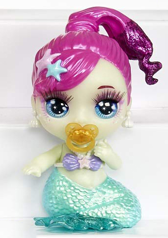 Poopsie Rainbow Fantasy Friends doll Mermaid