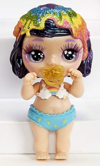 Poopsie Rainbow Fantasy Friends doll