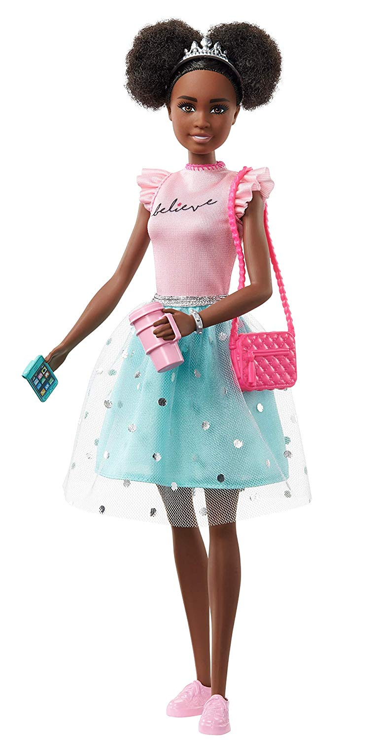 Barbie Princess Adventure AA doll