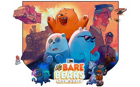 We Bare Bears Movie