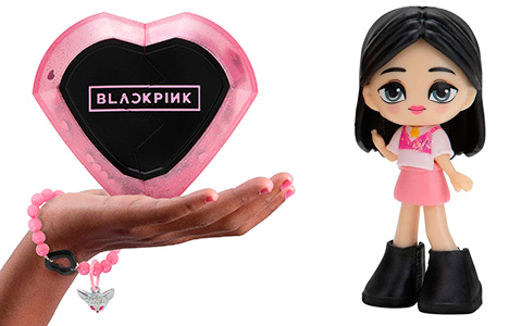 Blackpink Broken Heart Superstars mini dolls