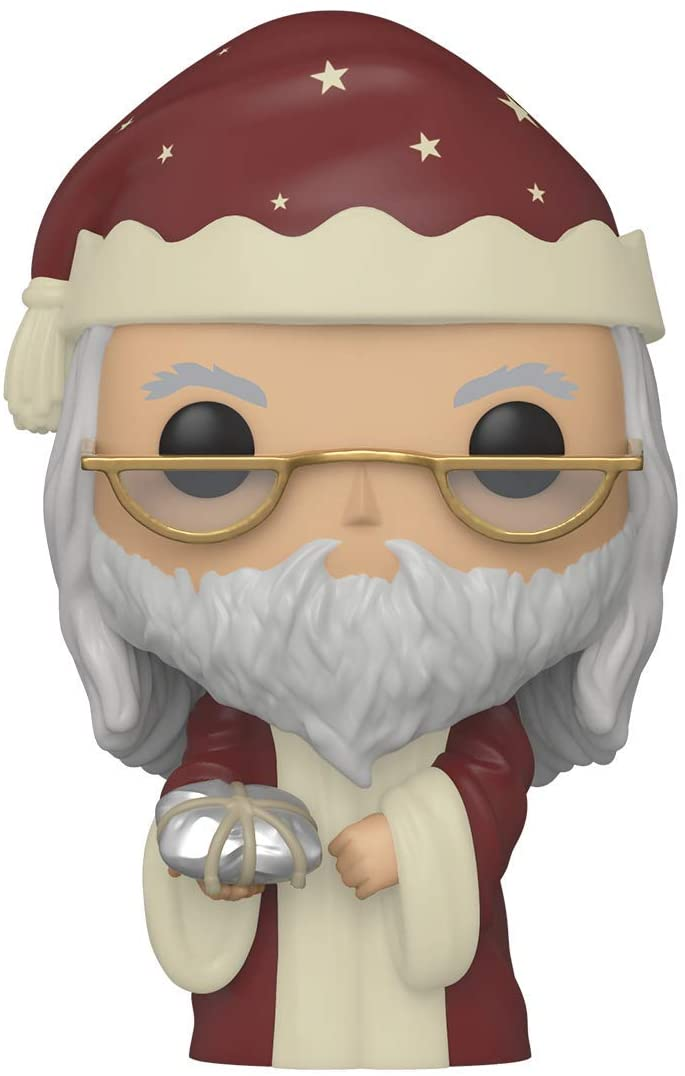 Funko Pop Harry Potter Holiday 2020