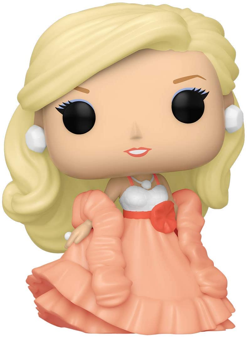 Funko POP retro Peaches N Cream Barbie