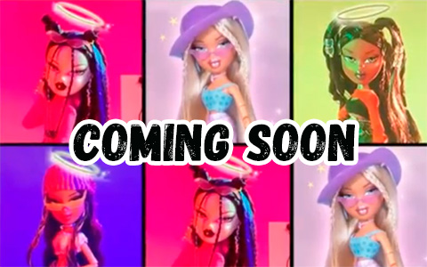 Bratz dolls are coming back in 2021