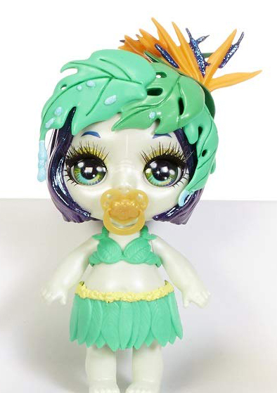 Rainbow High Fantasy Friends series 2 Birdie Paradice