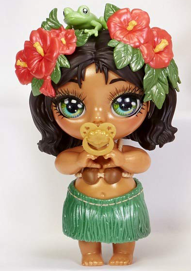 Rainbow High Fantasy Friends series 2 Nani Aloha