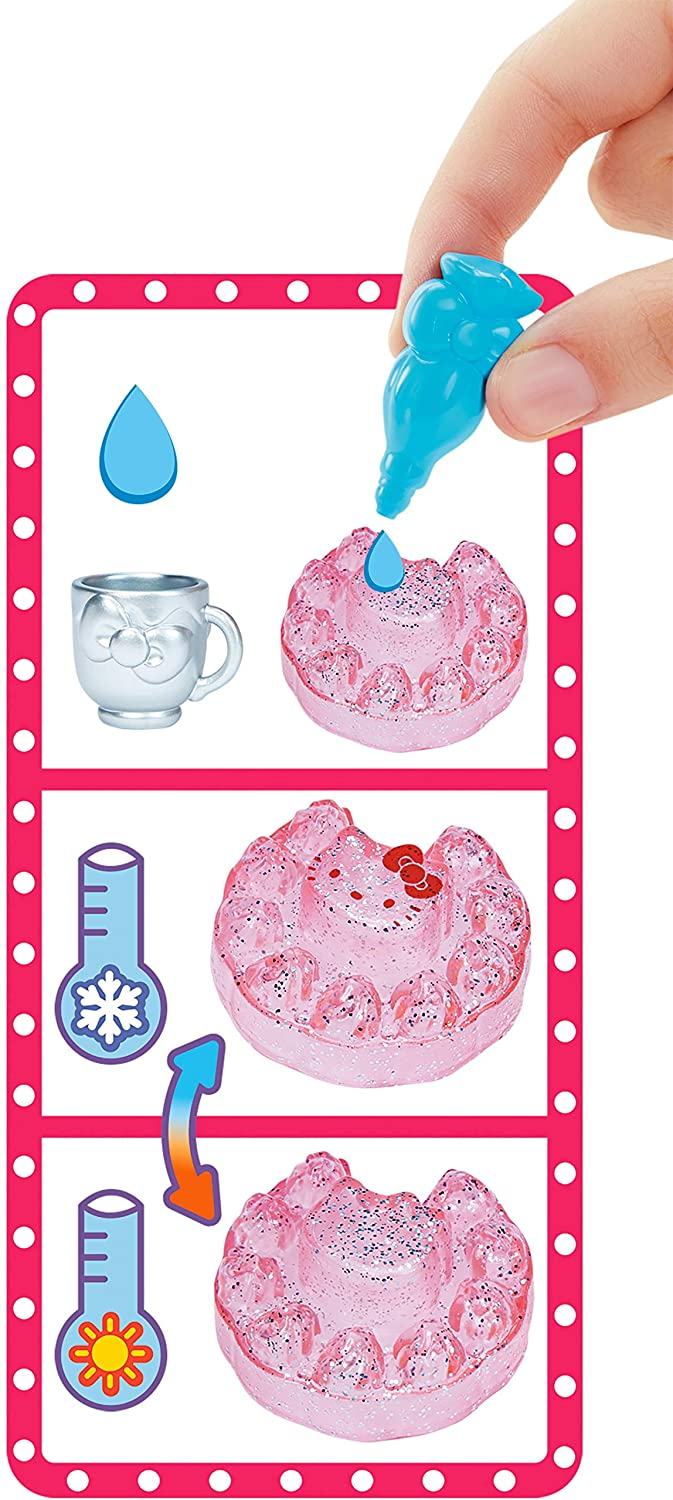Hello Kitty & Friends So-Delish Kitchen Playset