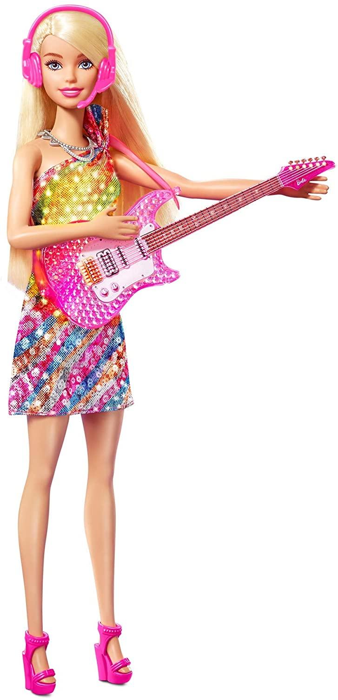Barbie Big City Big Dreams Malibu And Brooklyn Dolls Youloveit Com