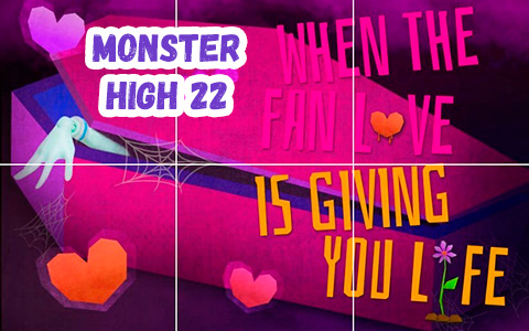 Now official - Monster High coming back with Animated Series and Live-Action Movie on Nickelodeon in 2022! And new dolls!