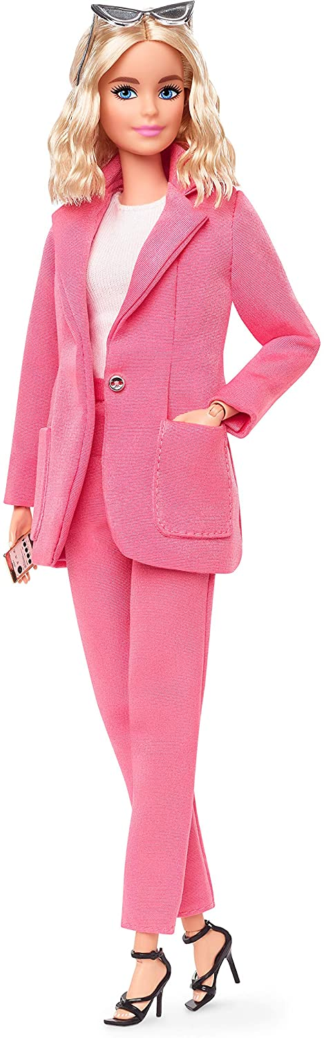 Barbie BarbieStyle Signature doll