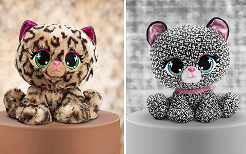 GUND P.Lushes Designer Fashion Pets toys